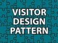 Visitor Design Pattern