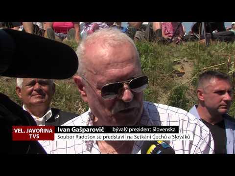 TVS: Veselí nad Moravou 4. 8. 2018