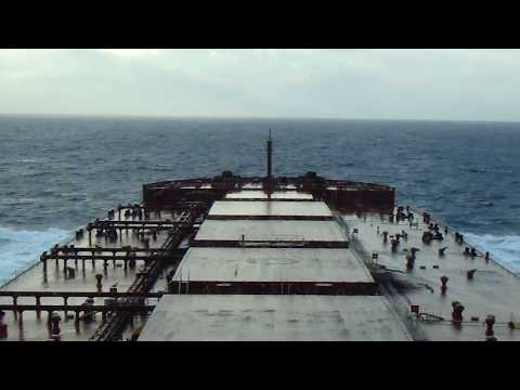 Biggest Vale Cargo Ships 2017  Giant Ship / The World's Largest Cargo Ships