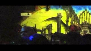 Video TRIBE - Rémálom (21.12.2012 - Heaven n Hell/MnB)