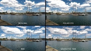 GoPro Hero 5 with Polar Pro Venture Filter 3-Pack (includes Polarizer, Neutral Density, and Graduated ND8 filter).Unedited footage (2.7 K, 50 FPS, FOV: Linear, Color: GoPro, WB: Auto, ISO: 400, Shutter: Auto, EV Comp: 0, SHARP: Medium, Audio: Low, Video Stabilization: OFF, Auto Low Light: OFF, Manual Audio Control: Wind Only), GoPro Hero 5 - FW 2.00Filming locations - Montserrat Monastery, Barcelona (Barcelona Port Vell, Mirador De L'Alcalde, Park Güell), 28. and 29. June 2017, review test, gopro tutorialGoPro car mount + GPS test - https://www.youtube.com/watch?v=6NiRn_dNJyY..feel free to comment, like or share :)