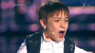 Данил Плужников - Я свободен - Победитель Голос. Дети-3 2016 - ФиналThe Voice Kids Russia 2016 - Season 3 - Finale