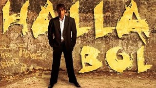 Video Halla Bol - Ajay Devgan Full Movies - Bollywood Full Movies - Vidya Balan MP3, 3GP, MP4, WEBM, AVI, FLV September 2018