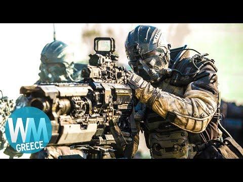 Top 10 - Οι Καλύτερες Ταινίες που θα δεις στο NETFLIX!