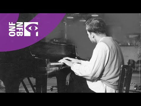 Glenn Gould – Off the Record (Part One)