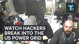 Download Video Watch hackers break into the US power grid MP3 3GP MP4