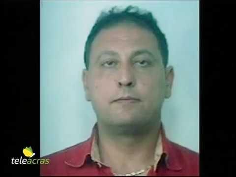 Ruoppolo Teleacras - Quaranta collabora con la Giustizia видео