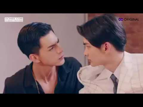 Eng Sub-Dark Blue and Moonlight EP 9