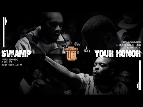 BANNED LEGACY: SWAMP VS YOUR HONOR | URLTV