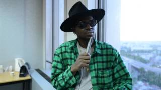 THEOPHILUS LONDON | INTERVIEW | CYCLONESMAG.FR | 2014