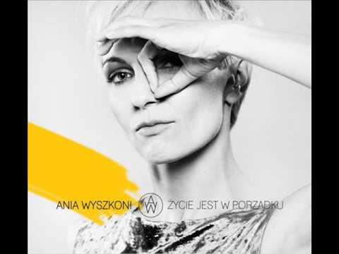 Anna Wyszkoni - Moje miasto śpi lyrics