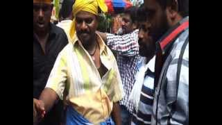 Sasikumar's Kutti Puli Movie Making Video