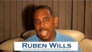 Ozone Park (NY) United States  city pictures gallery : Ruben Wills for United States Congress-Queens NY 6thDistrict