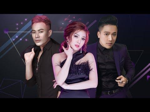 Nonstop 2019 - 10 Bài Remix Đỉnh Nhất 2019 Gây Nghiện - Lương Gia Hùng Remix 2019 - Thời lượng: 41 phút.