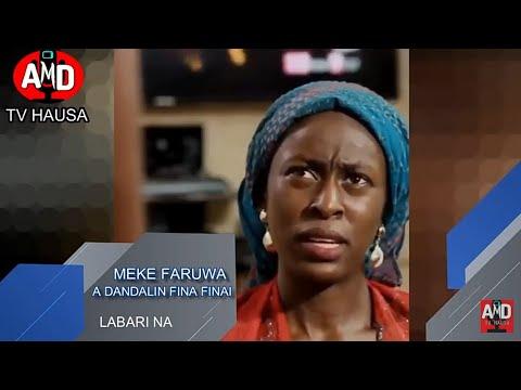 Sabon Shirin Film Mai Suna  Labari Na 2020 Bluckbuster Film