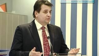 Пресс-конференция о выборах президента РФ