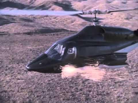 還記得飛狼嗎?飛狼跟AH-64阿帕契誰比較厲害?