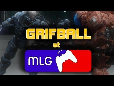 Mlg Loadouts Halo 4 Halo 4 Grifball at Mlg Dallas