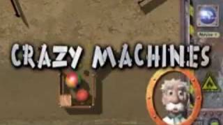 Видео Crazy Machines