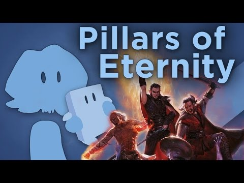 Pillars of Eternity - Get Drawn into a Fantasy World - James Recommends