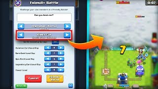 """Clash Royale gameplay from Eclihpse! Have YOU Seen The Fog Challenge in Clash Royale!? Amazing Clash Royale NEW Update Ideas!★Free Gems! Use Code """"ECL"""" (download for more gift card giveaways): http://www.mistplay.co/ECL★GFuel Discount Code """"ECL"""": http://gfuel.com/collections/g-fuel ★Official Eclihpse Merchandise: https://shop.bbtv.com/collections/Eclihpse❤Follow My Social Medias!➥Twitter: https://twitter.com/ItsEclihpse➥Instagram: https://www.instagram.com/ItsEclihpse✉P.O. Box2314 Route 59PO Box #382Plainfield, IL 60586✔Subscribe to my main channel: https://www.youtube.com/user/Eclihpse✔Subscribe to my second channel: https://www.youtube.com/channel/UCGovNx20A-oe9x--9ywrPYwIf you enjoyed the video, please drop a like (it only takes 1.7 seconds)!♫ Intro Song: Jetta - I'd Love to Change the World (Matstubs Remix)➥https://www.youtube.com/watch?v=jBTkaf0lP58★Sources★Cannon Cart: https://www.reddit.com/r/ClashRoyale/comments/6ll7w8/humorspoiler_new_cannon_cart_deal/Sparky Fail: https://www.reddit.com/r/ClashRoyale/comments/6lj4p3/replay_that_moment_you_thought_for_once_the_trash/Giant Skeleton: https://www.reddit.com/r/ClashRoyale/comments/63djvo/replay_timing/Draft Challenge Goblin: https://www.reddit.com/r/ClashRoyale/comments/5xl0ca/replay_so_i_actually_just_pulled_this_off_in_the/Fog: https://www.reddit.com/r/ClashRoyale/comments/5w05ln/idea_a_new_challenge_mode_called_fog_of_war/Friendly Battles: https://www.reddit.com/r/ClashRoyale/comments/5lfzzj/idea_revamped_friendly_battles_mockup_v1/Hog Rider: https://www.reddit.com/r/ClashRoyale/comments/63metq/replay_when_pigs_fly/Log: https://www.reddit.com/r/ClashRoyale/comments/6745pc/replay_the_most_satisfying_log_ever/Legendary Dart Goblin: https://www.reddit.com/r/ClashRoyale/comments/5ws3w1/replay_dart_goblins_got_jukes/"""
