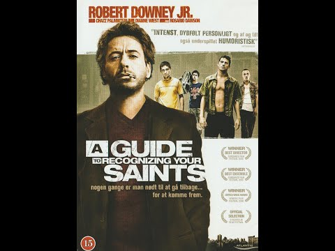 A Guide to Recognizing Your Saints  1h 35min  Crime  Drama  (2006)