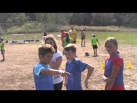 PRÁZDNINOVÝ SPORTOVNÍ KEMP (tábor) BALKAP - MOZOLOV pro r.2003-9 / 26 dětí - MOV026 2