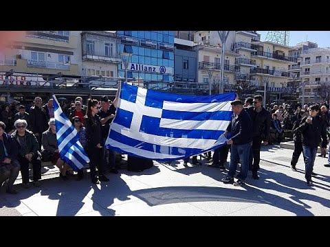 Ορεστιάδα: Μποϊκοτάζ στα τουρκικά προϊόντα