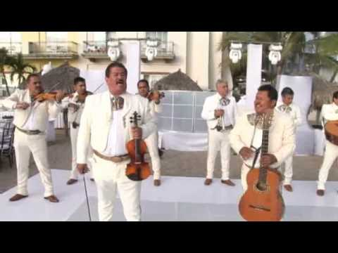 Mariachi Musicians for your Puerto Vallarta Wedding Entertainment by PromovisionPV
