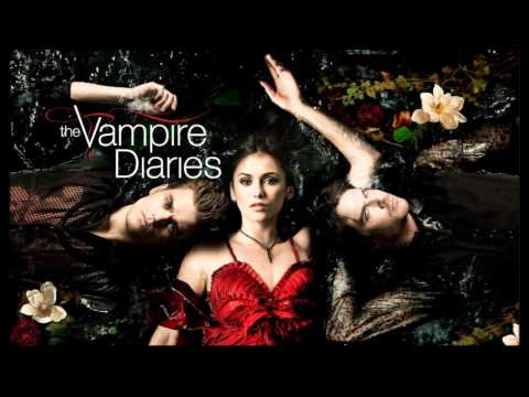 Vampire Diaries 3x15 Kevin Daniel - Guarded