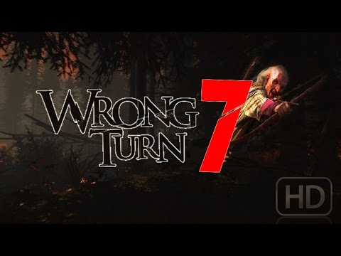 Wrong Turn 7 Trailer 2017 | FANMADE HD