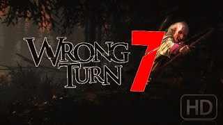 Nonton Wrong Turn 7 Trailer 2017 HD Film Subtitle Indonesia Streaming Movie Download