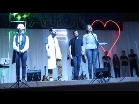 Teatro - Marechal Cândido Rondon