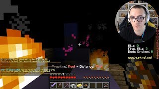 SOLO SOLO RUSH - Minecraft Bedwars