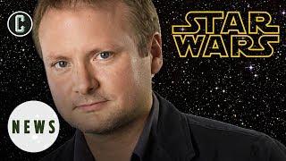 Video Star Wars: New Rian Johnson Trilogy Has Begun Work MP3, 3GP, MP4, WEBM, AVI, FLV September 2018