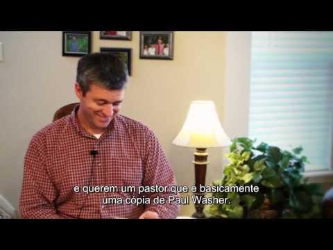 Paul Washer - Você aprecia seu pastor?