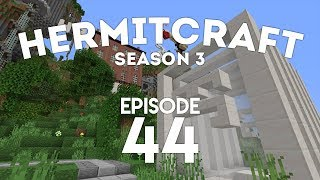 •Hermitcraft Amplified - Ep. 44: WE NEED MUMBO! (Minecraft 1.13)•