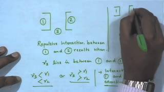 Mod-01 Lec-30 Intermolecular Forces Between Particles And Surfaces - IV