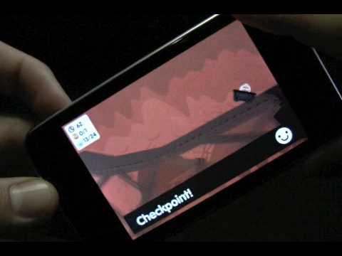 0 Vídeo ingame de Rolando 2, que llegará al iPhone & iPod Touch