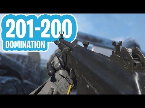 MEESTE SPANNENDE POTJE OOIT! (COD: Black Ops 3 GALIL) (видео)