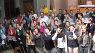 Hymn ŚDM – wersja włoska