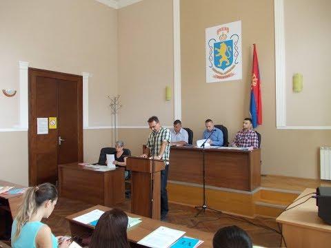 Одржана XXI седница СО Богатић