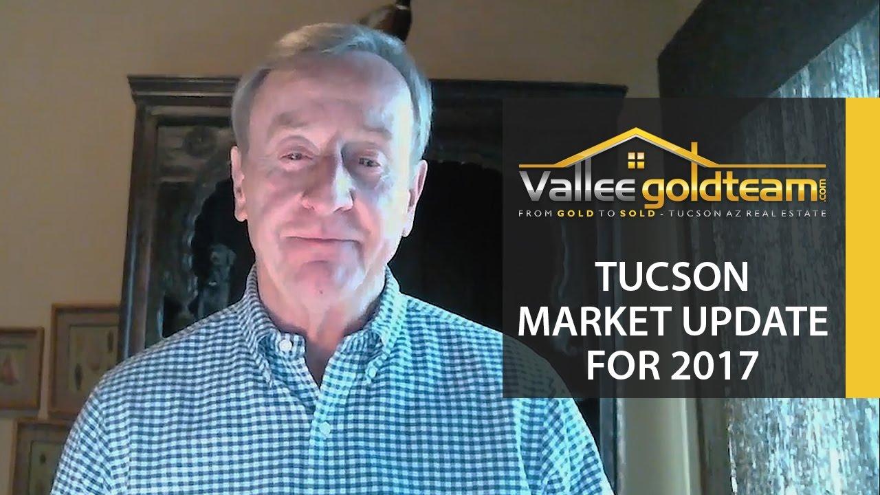 2017 Tucson Market Update: Growth on the Horizon