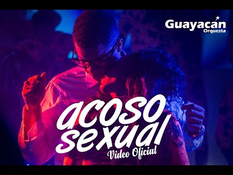 Guayacán Orquesta - Acoso Sexual - Video Oficial