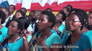 Download Lagu Hoziana@Rehoboth-Nkuko imisozi igose Yerusalemu Mp3