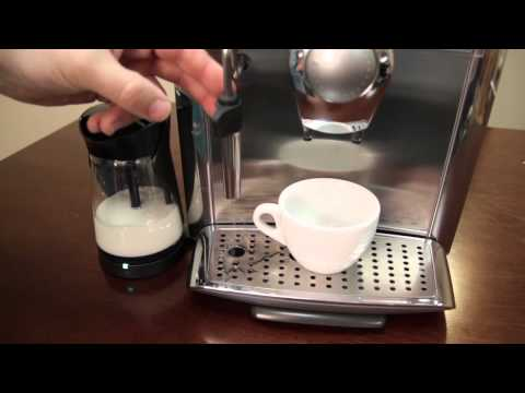 Introduction to  Gaggia Platinum Swing