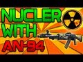 Bo2: Nuclear w/ AN94 - Black Ops 2 Nuke with every Gun