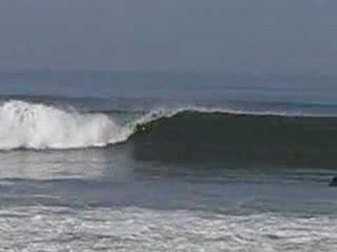 Uppers Surf spot
