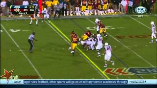 Ka'Deem Carey vs USC (2013)