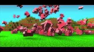 Minecraft : Wild Mushrooms